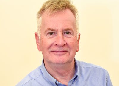 Richard Drinkwater - Non-executive Director, Penrith Building Society