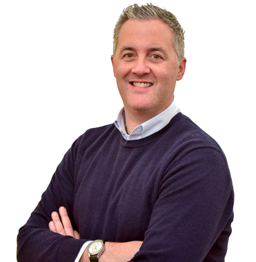 TIm Bowen, CEO, Penrith Building Society