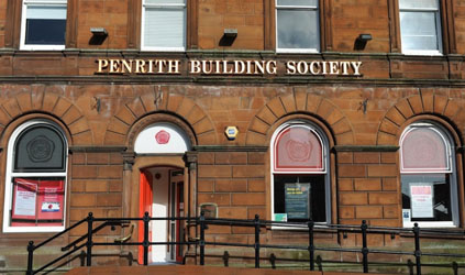 Penrith Building Society