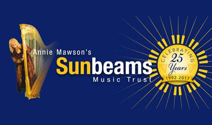 Annie Mawson's Sunbeams